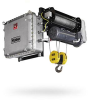 Global King Explosion Proof Electric Wire Rope Hoist