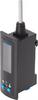 SDE3-V1Z-B-FQ4-2P-M8 Pressure sensor -- 540201