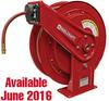 Low Pressure Air/Water Reel -- HD76050 OLP