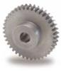 Gray Iron Worm Wheels (CG) -- CG1-100R1 - Image
