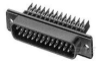 IDC D-Sub Connectors -- 1-745203-1 -Image