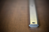 Double Edge Guide Roller Track -- DT-1 -Image