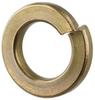 Spring Lock Washer - Non Metric -- LWBZ10