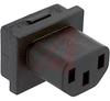 Cord Plug Assembly; 10 A; 250 VAC; 10 Megohms (Min.) @ 500 VDC; 2 kV @ 50 Hz -- 70080661 - Image