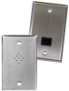 Indoor omni-directional wall mount microphones with push-to-talk switch -- WM-625S