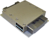 Air-Bearing Direct-Drive Linear Stage -- ABL1000 - Image