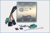 RJ45 CAT5e Online/Offline Rotary Switch -- Model 7181