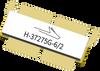 High Power RF LDMOS FET 280 W, 28 V, 2620 – 2690 MHz -- PTFC262808FV-V1 -- View Larger Image