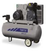 Single Stage & Low Pressure Piston Compressors -- HPC S3
