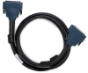 SH100100 Noise Rejecting, Shielded Cable, 1 m -- 182853-01 - Image