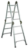 Ladder,Alum,Articulating,13 Ft -- L-2092-13 - Image
