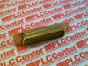 CONNECTOR,D-SHELL,CABLE MOUNT,RECEPT,25 CONTACTS,PIN,SOLDER TERMINAL,HOLE .112-.124 -- DB25P