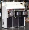 Brooks, Genmark, Kensington, Yaskawa Robots -- FX3000