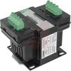 Din Rail mount control transformer, 250VA, single phase -- 70208086