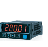 D280-1 Single Loop Indicator & Controller -- View Larger Image