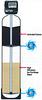 Watts Dual-Media Water Softener & Filter -- m3011gw100sm-cr