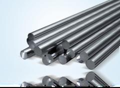 Titanium-Zirconium-Molybdenum rods via PLANSEE SE