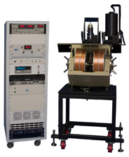 Magnetic field instruments from MicroSense