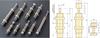 Fixed Shock Absorber -- FK Series Medium -Image
