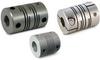 Slit Type Flexible Couplings (metric) -- S50MSTMA50P16P16