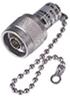 RF Coaxial Termination -- 65N-50-0-15/3E