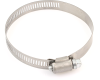 Ideal Tridon 57480 Standard Steel Hose Clamp, Size #48, Range 2 9/16 to 3 1/2 -- 28048 - Image