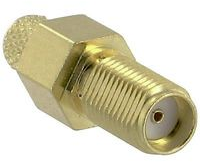 how to select coaxial connectors