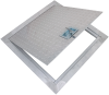 PPA -Flush aluminum floor hatch