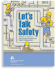 2013 Let's Talk Safety -- 10123-13