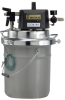 Diaphragm Pump -- DVP (pail, cover, agitator, pump) - Image