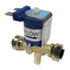 Dry Plunger 2- Way Solenoid Valve -- DSV28N-NO-D Series - Image