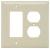 Standard Wall Plate -- SPJ826-I - Image