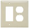 Standard Wall Plate -- SPJ826-I - Image