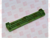 CONTA CLIP AP1/TS-GREEN ( END PLATE TERMINAL GREEN ) -Image