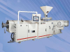 Parallel Twin Screw Extruder - TP Series -- TP 140-33