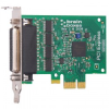 4 Port RS232 Low Profile PCI Express Serial Card -- PX-260 -- View Larger Image