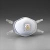3M Welding Respirators - Particulate Welding Respirator 8212, N95, w/ faceseal > STYLE - 8/Bx/Cs > UOM - 10/Box -- 8212