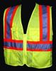 Class 2 Safety Vest -- V1300