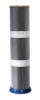 Pleated Cartridges for Bag Filter Vessels -Image