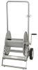 Portable Stoarge Hose Reel On Wheels -- C1150 - Image