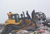 D9T WH Waste Handler -- D9T WH Waste Handler