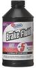 Silicone Brake Fluid DOT5,11 Oz -- 4KTN3