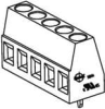 Fixed Terminal Blocks -- 39594-5020 -Image