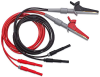 Test Leads - Banana, Meter Interface -- 501-1102-ND -Image