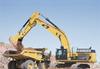 374D L Hydraulic Excavator -- 374D L Hydraulic Excavator