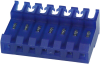 Rectangular Connectors - Free Hanging, Panel Mount -- A24100-ND -Image