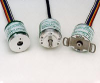 Rotary Incremental Encoders -- R137S