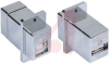 Adapter; USB Type B - Type A A; USB; EMI/RFI -- 70126196 - Image