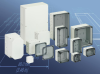 Industrial Polystyrene Enclosures -- 106-007