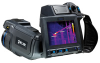 High Performance Infrared Camera -- T620bx